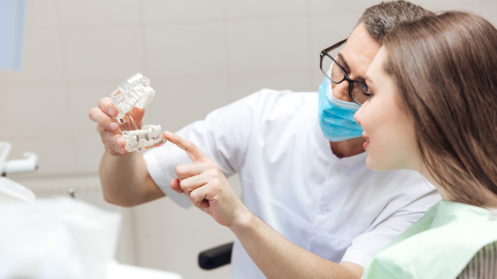 4 Kinds of Oral Surgery Anesthesia: Overview - East Brainerd