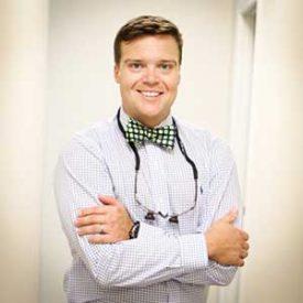 Dr. Brandon C. Stanley, DMD